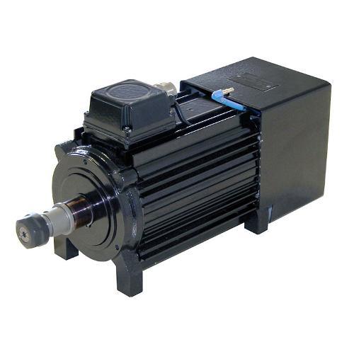 Spindle motor iSA 1500 WL