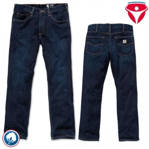 Carhartt Straiht Fit Straight Leg Jeans 100067