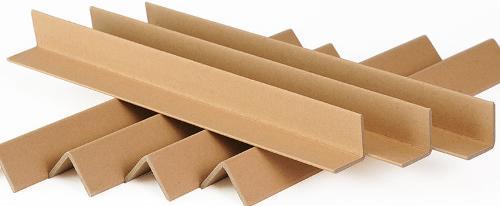 уголок картонный, уголковый картонный профиль