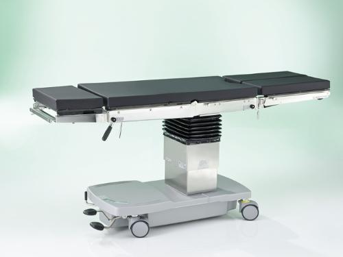 OPX mobilis® 200 Table d'opération légère et maniable