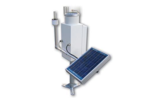 Precipitation Sensor RG 100 tilting scales