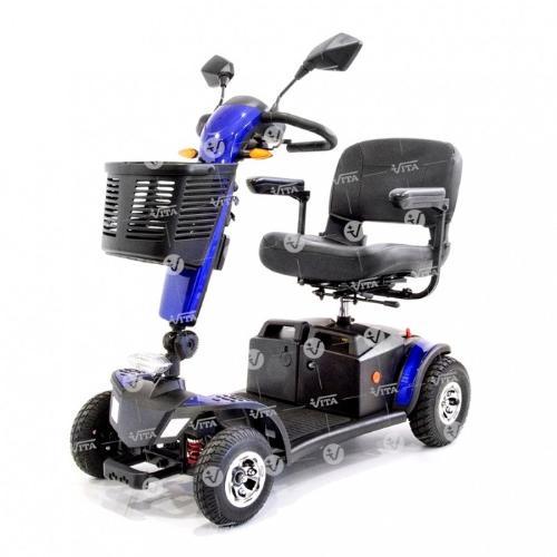 Αναπηρικό Scooter ηλεκτροκίνητο VTR300S 09-2-192