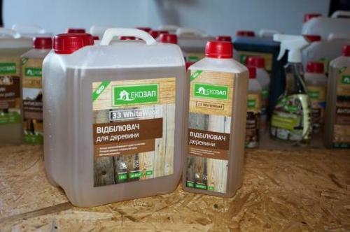 Produit de protection de bois