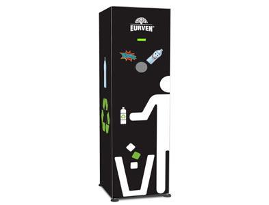 Máquina de Reverse Vending EC Junior