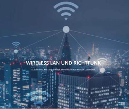 WLAN / Wireless LAN / Access Points