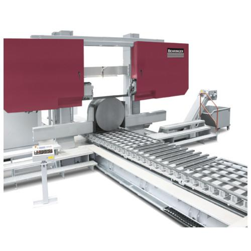 Großbandsäge - Tisch-Maschinen
