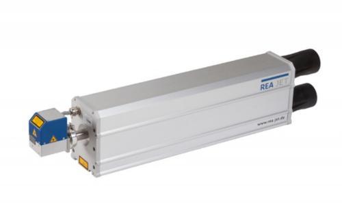 Sistemi di marcatura con laser - REA JET CL