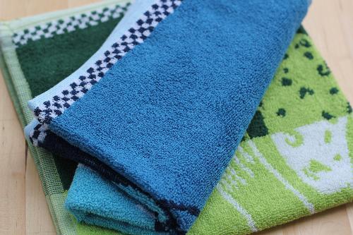 kitchen terry Towel