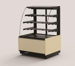 REFRIGERATED PASTRY DISPLAY UNIT - EPICA