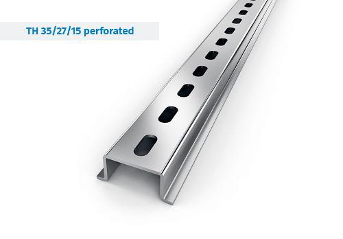 Stahlprofile Für Elektroinstallationen