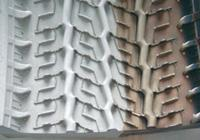 Laser mould cleaning