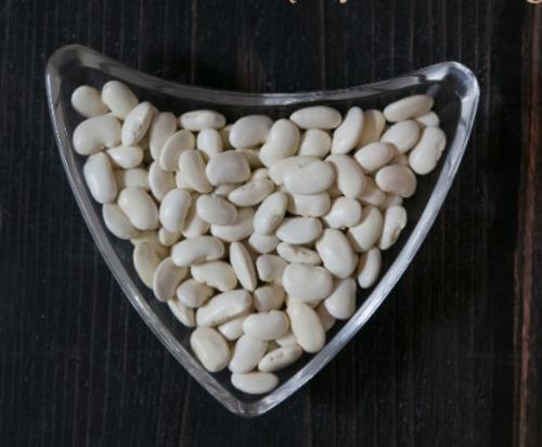 White kidney beans large