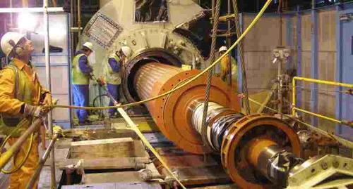 Turbomachinery