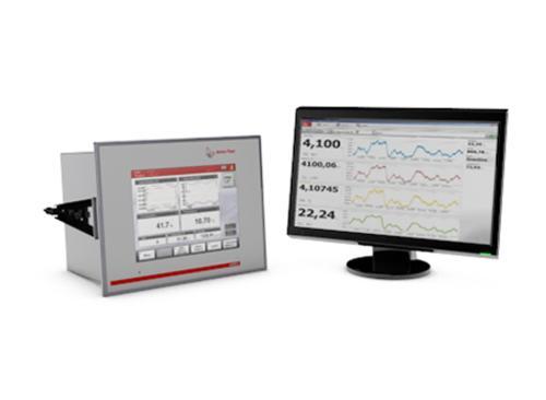 Auswerteeinheiten und Analysesoftware