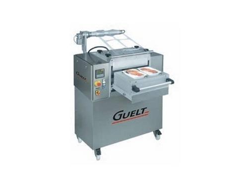 Operculeuse semi-automatique: OPE1000C