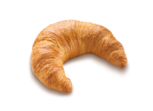Butter Croissant, unproved