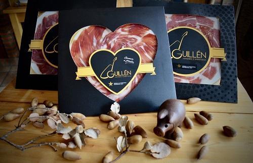 Iberian Spanish Ham
