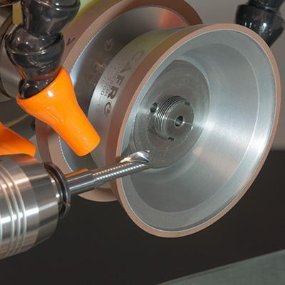 Diamond+CBN grinding wheels Mirka