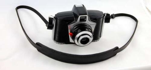Tracolla per fotocamera calssica