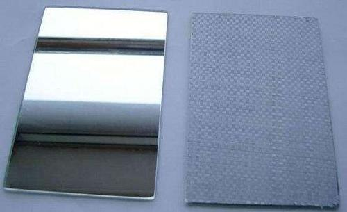 2-6mm Safety Mirror (CAT I and CAT II)