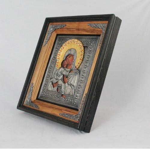 Icon Virgin Mary of Vladimir