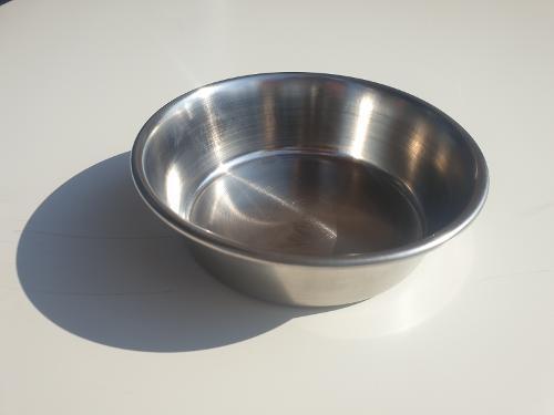 17665, Dinner Bowl Cat