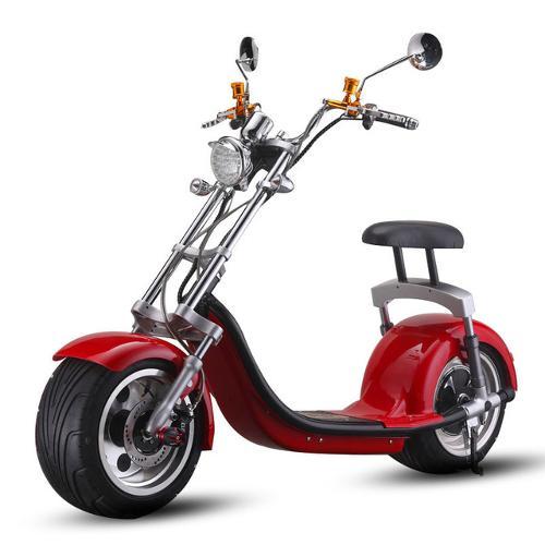 Scooters électriques City COCO homologué