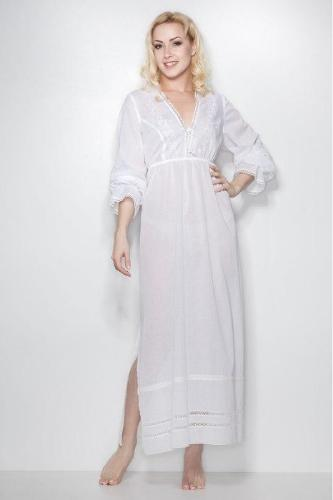 Cotton nightdress for woman