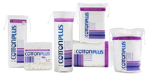 Cotton Plus - Linea Beauty