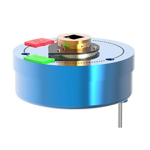 Mechanical wheel hand-made aluminium, with gear-waterproof