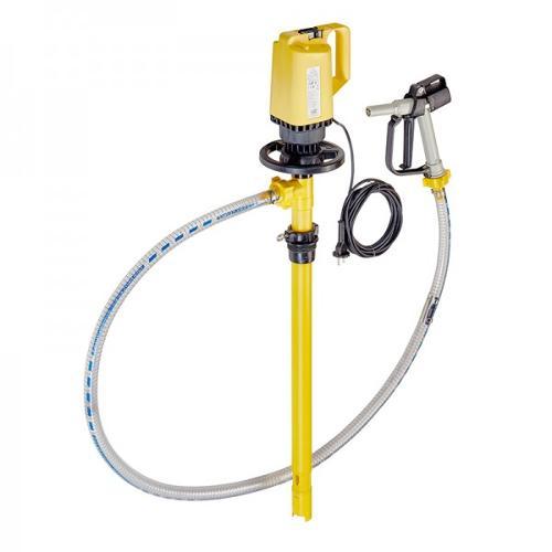 Pump Set Alkalis