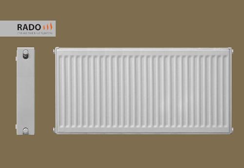 Стальной панельный радиатор Rado 22x500x1000