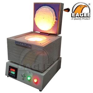 Furnace Digital with Silicon Carbide Rod