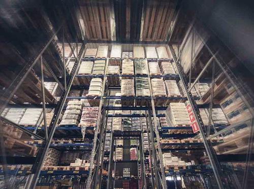 10h11 - Smart Warehouse