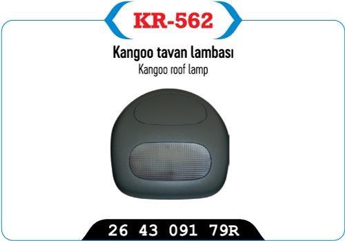 KNAGOO ROOF LAMP