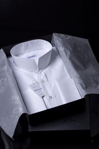 Camicia da cerimonia