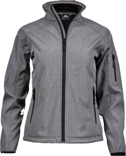 Veste softshell 3 couches femme