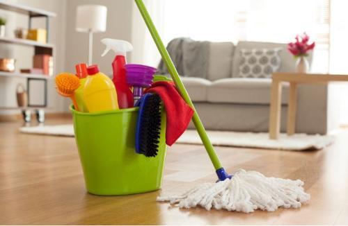 Nettoyage et Debarras
