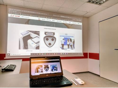 Sisteme audio video profesionale