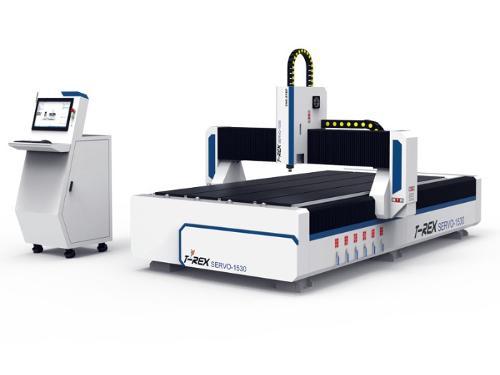 Wood Router T-Rex Servo-1530 Milling Engraving machine