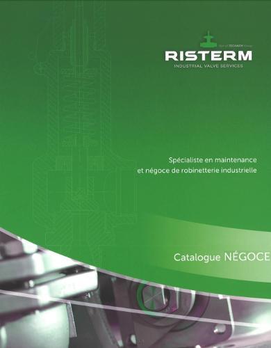 Catalogue Négoce