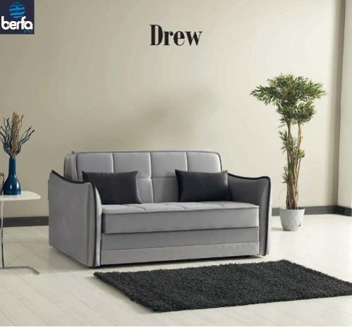 Sovekabine sofa Drew