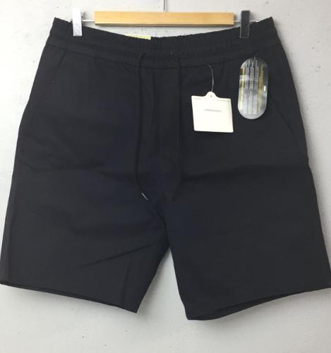 Shorts Levi's Homme Noir