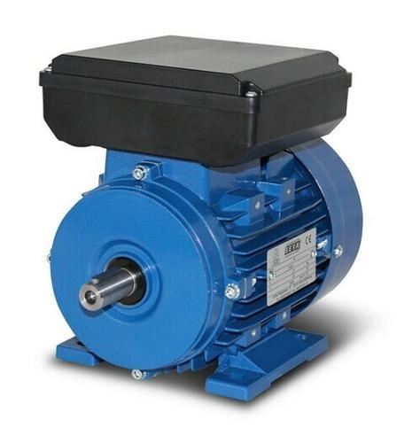 Einphasenmotoren / Wechselstrommotoren von 0,12kW bis 3,7kW