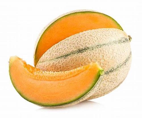 Melone Retato.