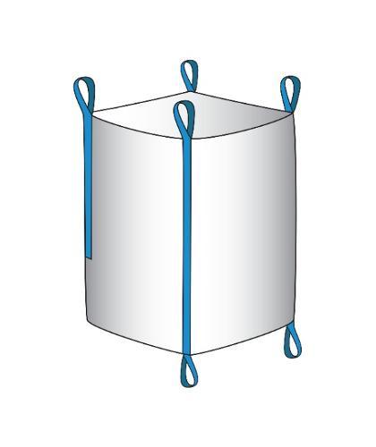 Big Bag FIBC Bottom Loops