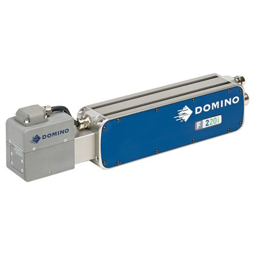 Marcatore Laser Domino F220i