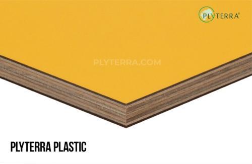 Plyterra Plastic
