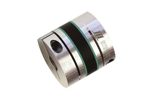 Stepflex STF Dualkupplung