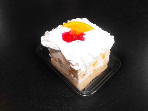 Caserole prajitura cu frisca (model Tip top mica – 4090)